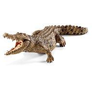 Schleich zvířátko – krokodýl - Figurka