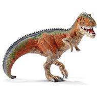 Schleich Prähistorische Tier - Giganotosaurus mit orange Mov. Kiefer - Figur