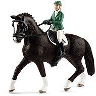 Schleich Jezdec s koněm - Figurky