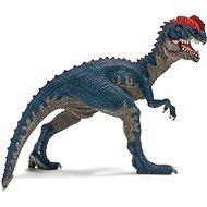 Schleich Prehistorické zvieratko - Dilophosaurus