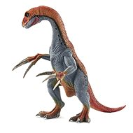 Schleich Prehistorické zvířátko – Therizinosaurus s pohyblivou čelistí a pažemi - Figurka
