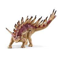 Prähistorische Tier Schleich - Kentrosaurus - Figur