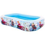 Gefrorene aufblasbarer Pool - Pool