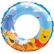 Kruh plávací Medvedík Pú
