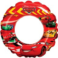 The circling floating Cars - Inflatable Toy