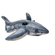 Water car - white shark - Inflatable Attraction