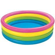 Bazén 4 kruhy - Bazén