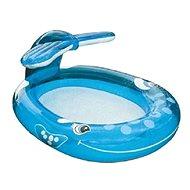 Bazén Veľryba - Bazén