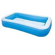 Family Inflatable Pool - Pool
