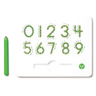 Magnetic Table - Numbers - Educational Toy