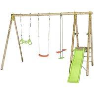 Trigano Dřevěná sestava 230cm velká - Houpačka