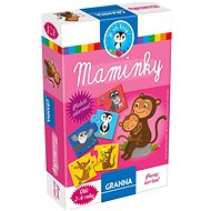Granna Maminky - Společenská hra