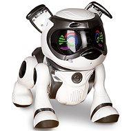Cobi Teksta robotické štěně ovládané hlasem