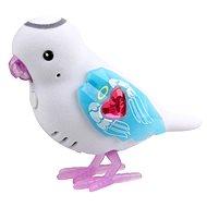 Cobi Little Live Pets Ptáček 6 bílý - Interaktivní hračka