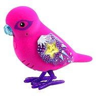 Cobi Little Live Pets Bird 6 Dark Pink