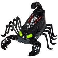 Cobi Wild Pets Škorpión černý - Interaktivní hračka
