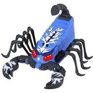 Cobi Wild Pets Škorpión modrý - Interaktivní hračka
