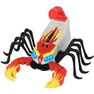 Cobi Wild Pets Škorpión červený - Interaktivní hračka