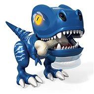 Cobi Zoomer Chomplingz / Tlamosaurus modrý - Interaktivní hračka