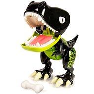 Cobi Zoomer Chomplingz / Tlamosaurus černý