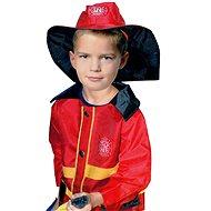 Rappa Feuerwehrmann / Feuerwehrmann - Kinderkostüm