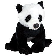 Rappa Panda sitting - Plush Toy