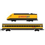 Rappa RegioJet Zug mit Ton und Licht - Eisenbahn