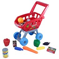 Rappa Shopping Cart - Toy