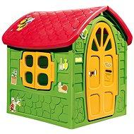 Das Haus Garten - Kinderspielhaus