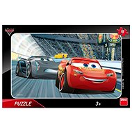 Dino Cars 3 - Puzzle