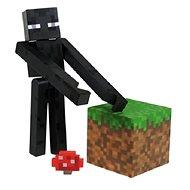 Minecraft Enderman figure - Figurka
