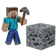 Minecraft Steve figure - Figurka