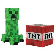 Minecraft Creeper figure - Figurka