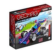 Geomag -Wheels 712 - Stavebnica