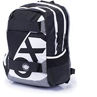 Karton P+P Oxy Sport I. Black & White - Batoh