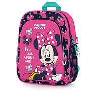 Karton P + P Minnie Preschool - Rucksack