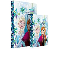 Karton P + P für Bücher A4 Gefrorenes - Hülle