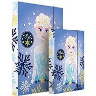 Karton P+P na sešity A4 Frozen II. - Desky
