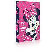 Karton P + P für Bücher A4 Minnie - Hülle