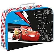 Karton P + P Laminat Autos - Kinderkoffer