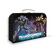 Karton P + P Laminat Transformers - Kinderkoffer