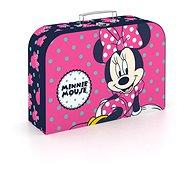 Karton P + P Laminat Minnie - Kinderkoffer