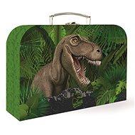 Karton P + P Laminat Junior T-rex - Kinderkoffer