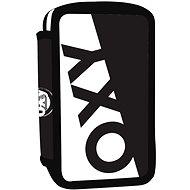 Karton P + P Oxy Black & White - Federmäppchen