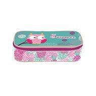 Karton P + P Sarg Komfort Owl - Federmäppchen