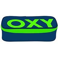 Karton P + P Sarg Komfort Oxy Neon Dark Blue - Federmäppchen