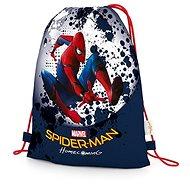 Karton P+P Spiderman na cvičky - Sáček