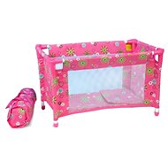 Teddies Doll bed - Doll Accessories