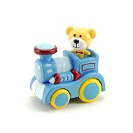 Teddies Train with teddy bear - Train
