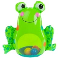 Teddies Frog inflatable - Baby Toy